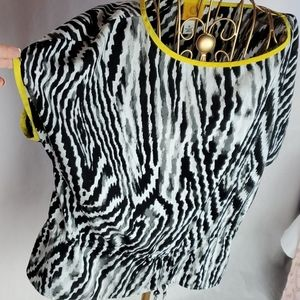 Size XL Ruby Rd Cinched Top
